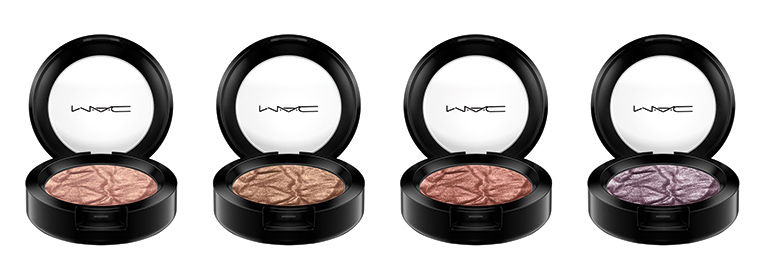 MAC Faerie Whispers Collection